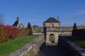 La citadelle de Blaye (33)