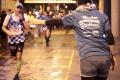 2ème marathon nocture de Bordeaux